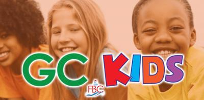 GC Kids - Children's Ministry